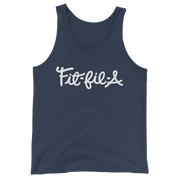 Fit-fil-a Tank Top