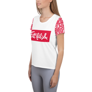 Fit-fil-a Athletic tee