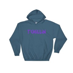 T'Chillin Hooded Sweatshirt