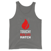 It's A Match! Tank Top