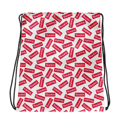 Thick-fil-a Drawstring bag