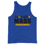 Mother of Mass Destruction Tank Top