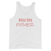 Mom Power  Tank Top