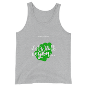 Let's Talk Vegan Tank Top