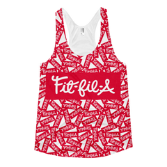 Fit-fil-a Allover Tank