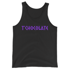 T'Chocolate Tank Top