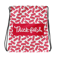 Thick-fil-a bag