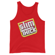 Slim Thick Tank Top