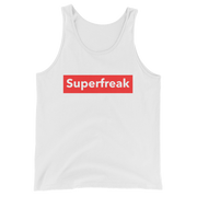 SuperFreak Tank Top