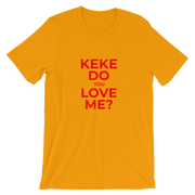 KeKe, Do You Love Me