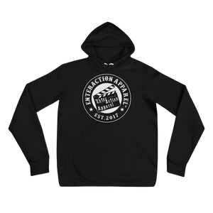 Official EnterAction Apparel Unisex hoodie