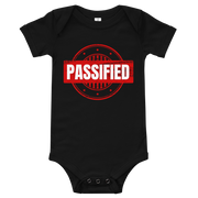 Passified Onsie