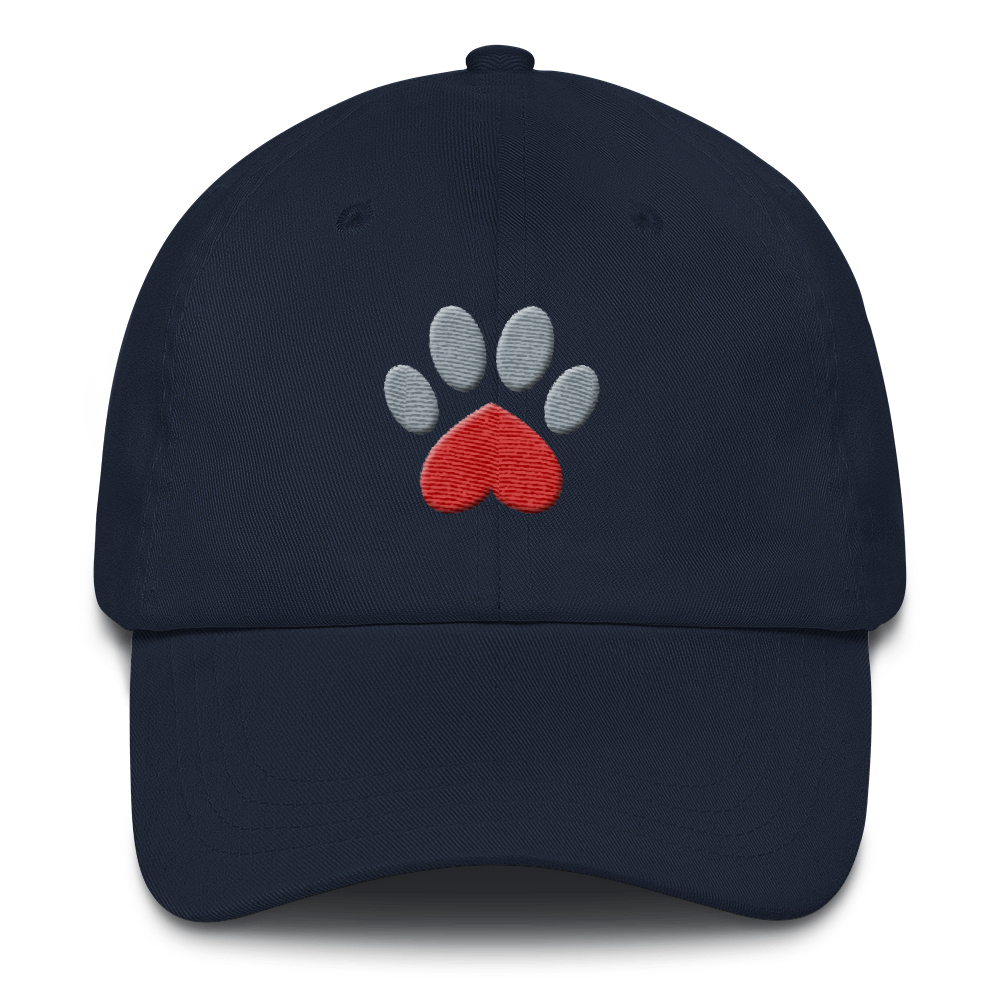 Pawesome Dad Hat