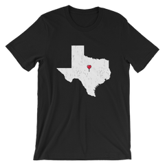 My Heart Is Always In Texas (Alt)