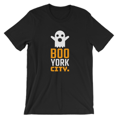 Boo York City (Alt)