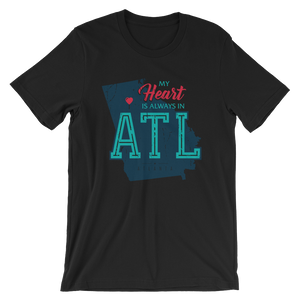 My Heart Is Always In ATL