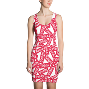 Fit-fil-a  Dress