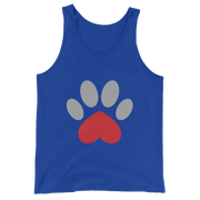 Pawesome Tank Top