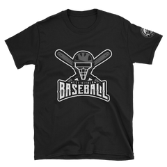 Let's Talk Baseball (Blk)