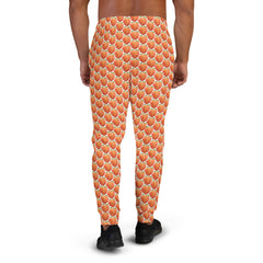Men's Peach Sweatpants