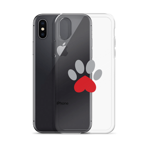 Pawesome iPhone Case