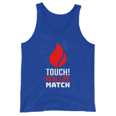 Touch! Real Life Match Tank Top