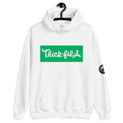 Jolly Rancher Green Thick-fil-a Hoodie