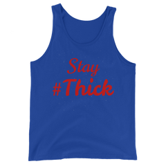 Stay Thick Tank Top