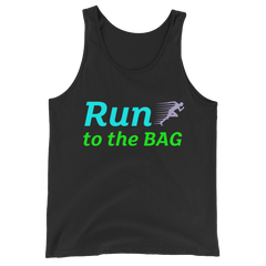 Run to the Bag Tank Top