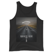 Nowhere Near You Tank Top
