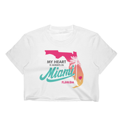 Miami Crop Top