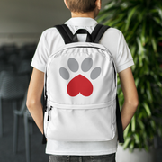 Pawesome Backpack