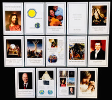 Load image into Gallery viewer, Full Color Teach My Gospel Card Complete Set
