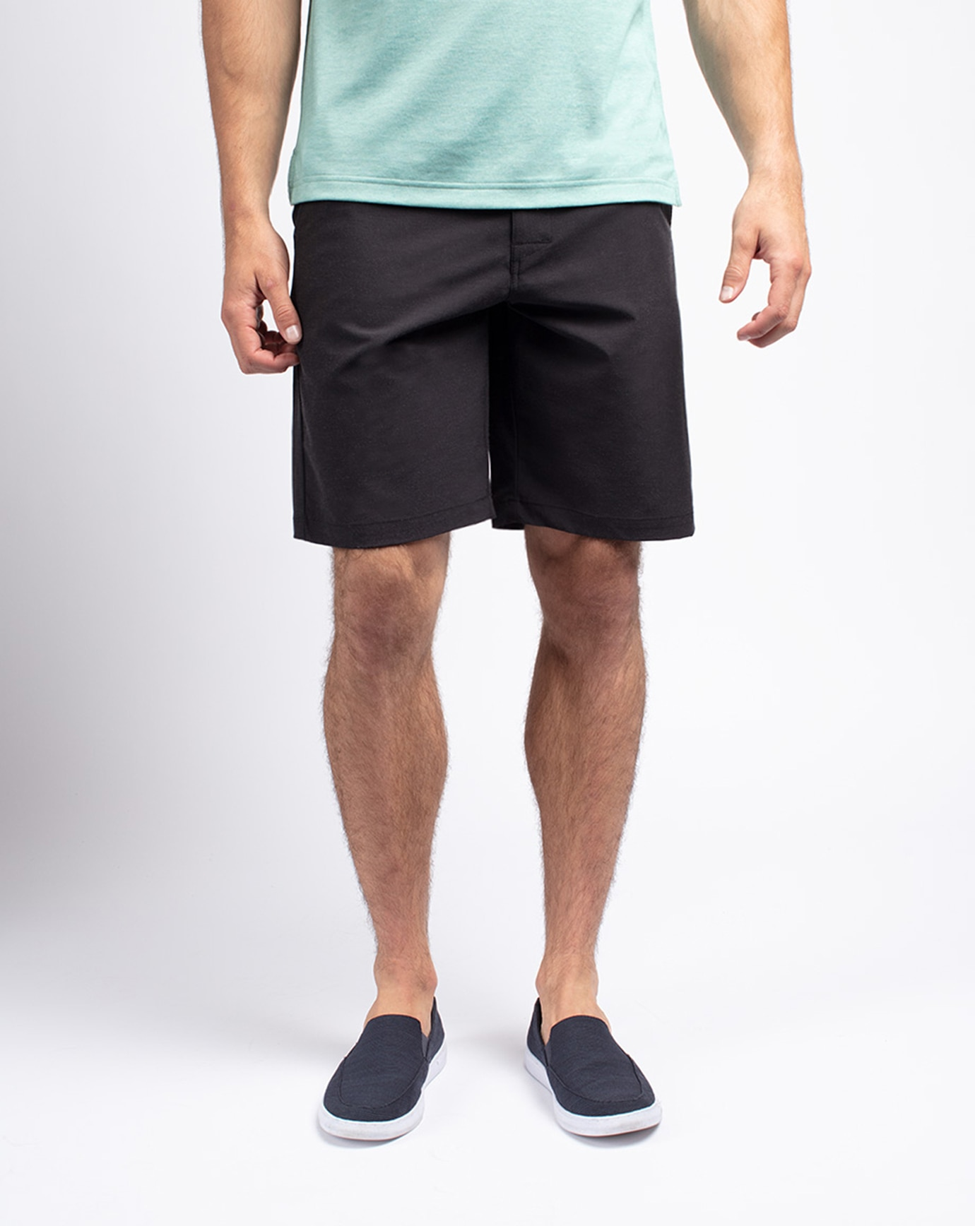 Travis Mathew Beck Short Black
