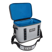Load image into Gallery viewer, YETI Hopper Flip 18 Soft Cooler - Multiple Colors