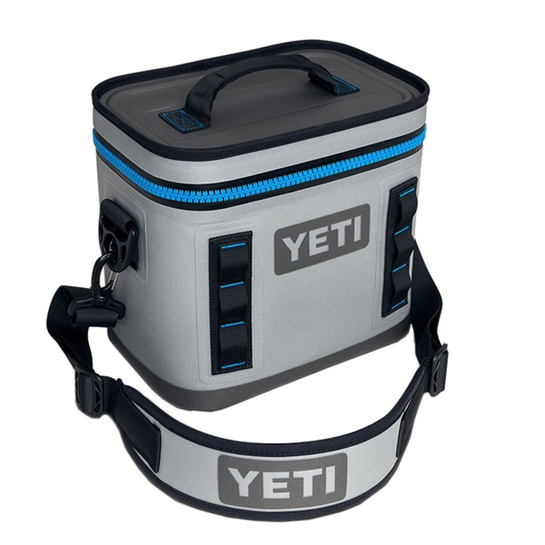 YETI Hopper Flip 8 Cooler - multiple colors