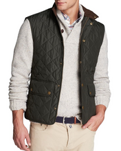 Load image into Gallery viewer, Barbour Lowerdale Gilet Vest - Green or Navy