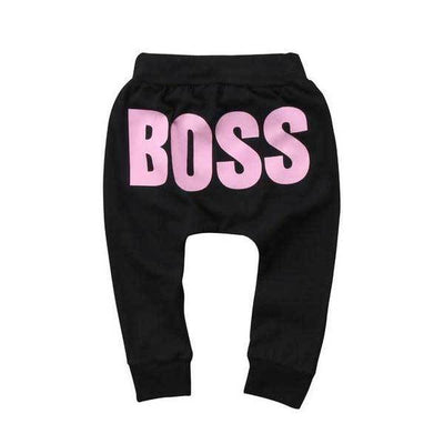 Pink Boss Trousers