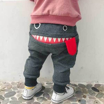 Monster Muncher Trousers