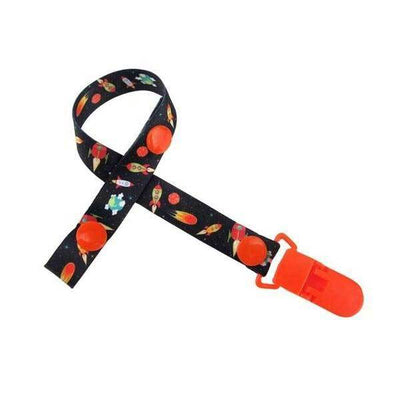 Pacifier Catching Shirt Clip