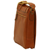 Satchel Bag - Colonial - Italian Calfskin Leather