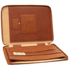 Portfolio - Colonial - Italian Calfskin Leather