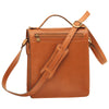 Satchel - Colonial - Italian Calfskin Leather