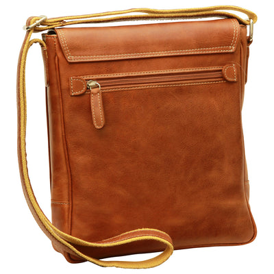 I-Pad bag - Colonial - Italian Calfskin Leather