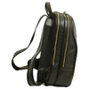 Backpack - Black - Italian Calfskin Leather
