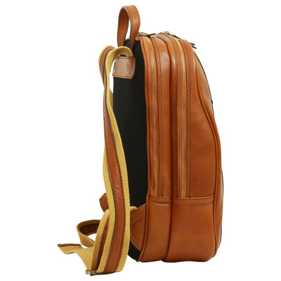 Backpack - Colonial - Italian Calfskin Leather