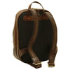 Backpack - Dark Brown - Italian Calfskin Leather