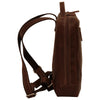 Backpack - Brown - Italian Buffalo Leather