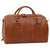 Duffle Bag - Colonial - Italian Nappa Leather