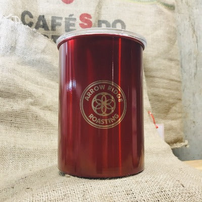 Airscape Coffee Canister - LIMITED